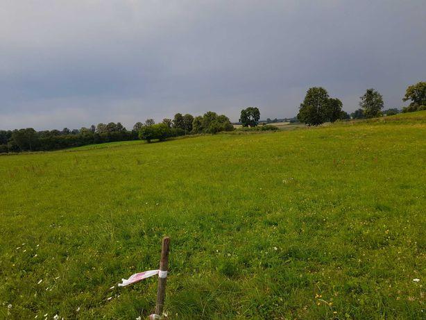 Działka rolna, Tuławki, 3420 m2