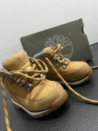 Buty dziecięce Timberland rozmiar 22