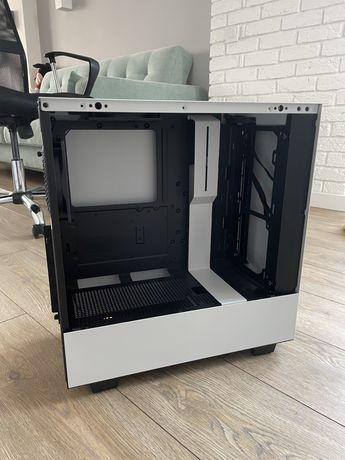 Продам корпус NZXT H510 White