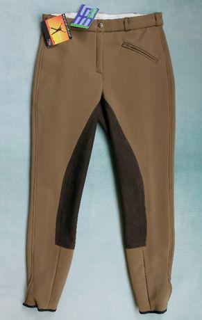 GS® softshell штаны для верховой езды конного спорта Pikeur