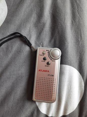 Радіо робоче карманне