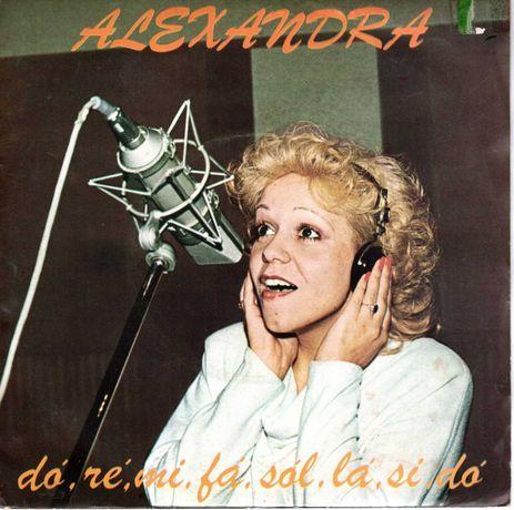 Alexandra canta Paulo de Carvalho