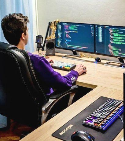 Частный компьютeрный мастер. Срочный выезд. Переустановка ОС Windows