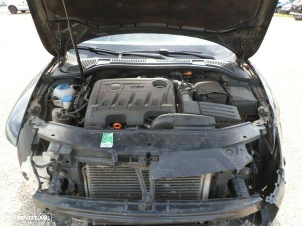 Motor Skoda Supebr Yeti Octavia 2.0Tdi 140cv CBAB CBDA CBDC CBEA CBDB CJAA CBBB