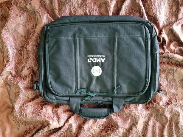 Torba-plecak do laptopa, na laptop