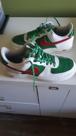 Nike Air force PRE 1 Mexico World Cup 2006