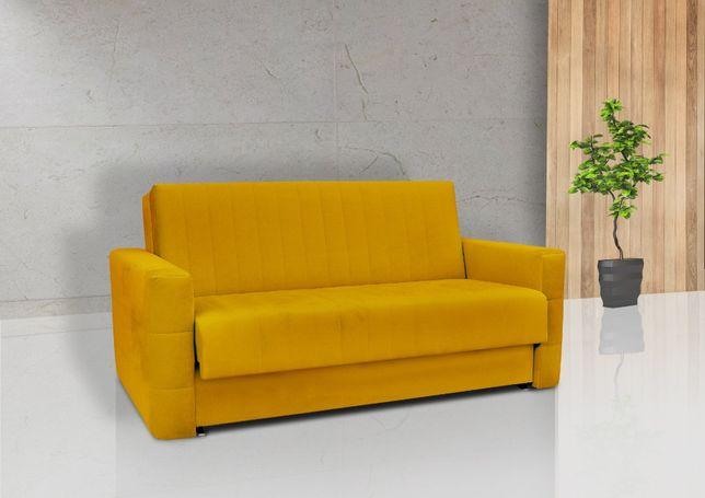 Sofa Domo 3 osobowa rozkładana Producent