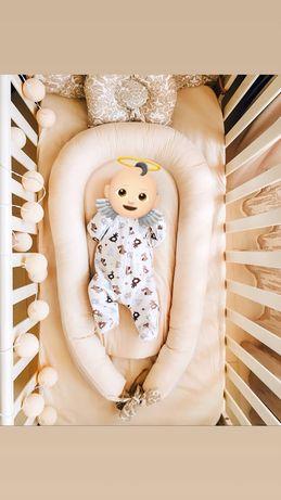 Кокон для немовля