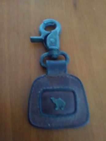 Porta chaves CAMEL