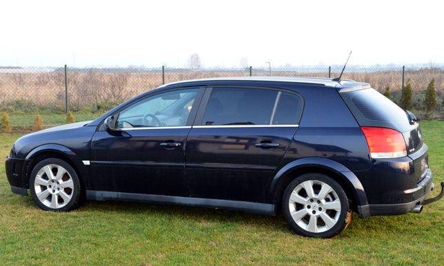 Opel Signum Vectra C drzwi przód 2.2 benzyna