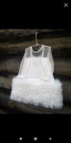 Плаття на рочок гарнюще
