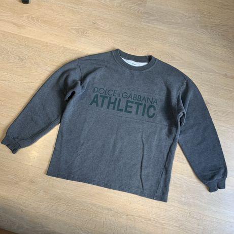 D&G vintage Dolce & Gabbana витаж sweatshirt nike adidas
