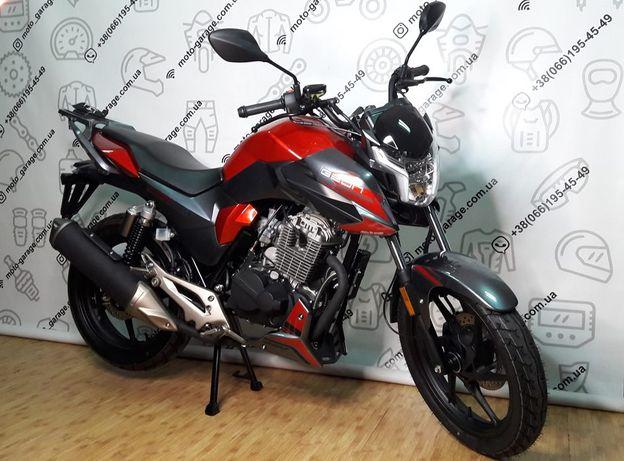 Акция на Moto-Garage.Geon CR6Z 250 1429$ Масло и доставка в подарок