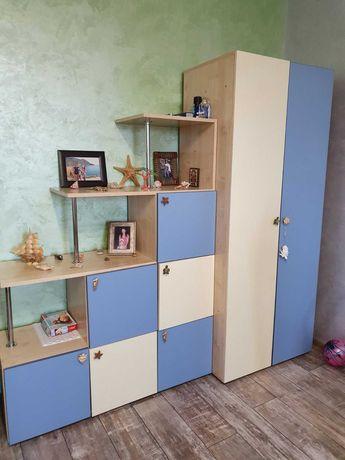Меблі для дитячої кімнати б/у