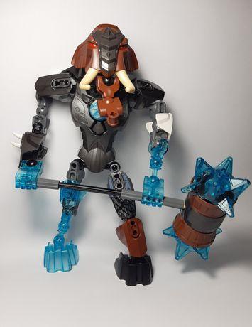 Lego Bionicle Легенлы Чимы Mangus