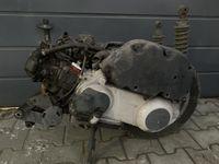 Silnik Piaggio X7 X8 Xevo Atlantic 125