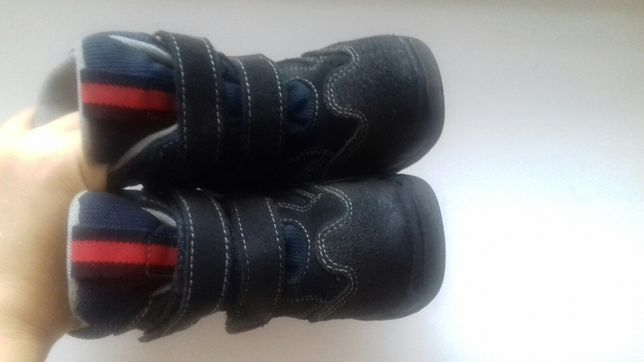 Ботинки Bartec термо