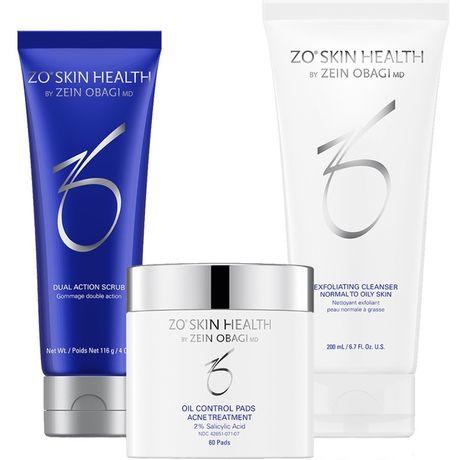 Zo obagi skin health by Zein Obagi