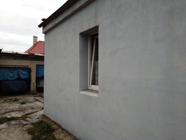 Sprzedam domek w Katowicach Załężu kolonia Mośćickiego.