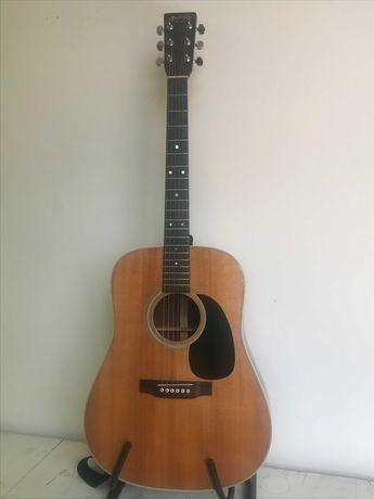 Guitarra Martin D28