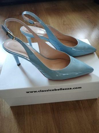 Sprzedam buty damskie szpilki