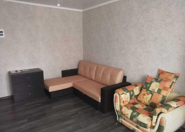 Аренда 1-комнатной квартиры с ремонтом на Ушакова, длительно!