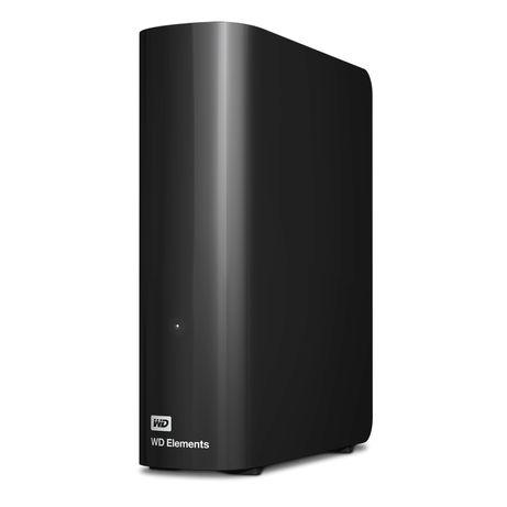 Dysk zewnetrzny WD Elementa Desktop 8TB i 14TB