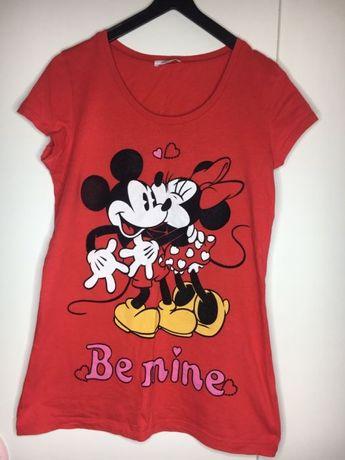 Bluzka miki mouse M, t-shirt
