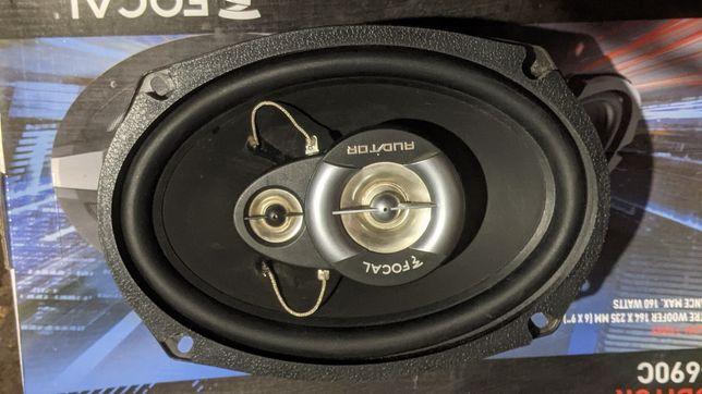 Акустика Focal Auditor RCX-690