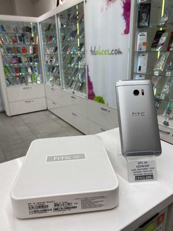 Super HTC 10 4/32GB-Telakces Lokal Felicity