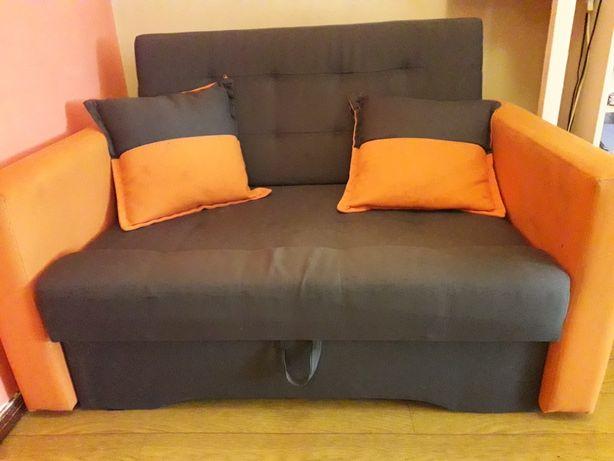 Kanapa tapczan sofa łóżko