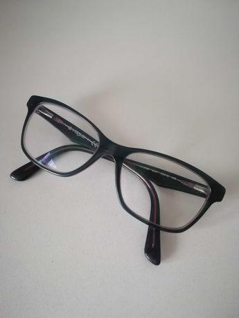 Okulary oprawki korekcyjne firmy Vogue
