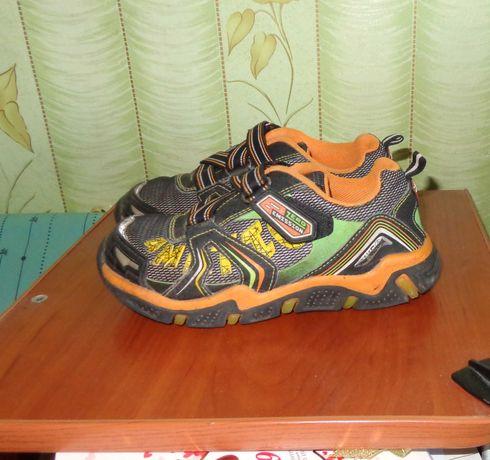 кроссовки 30 размер