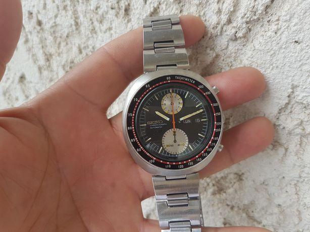 Relógio Seiko automático Chrono  c,6138