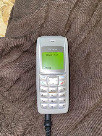 Nokia como novo e com carregador