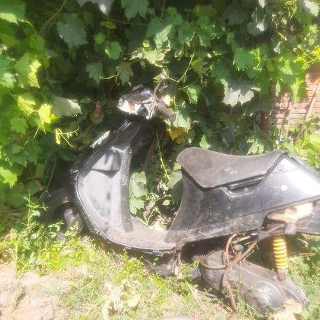 Скутер sepia продам