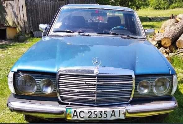Продам Mercedes Benz 200