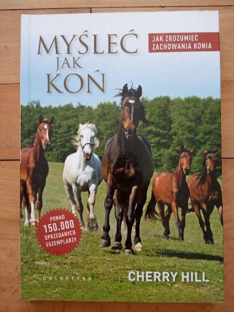 Książki jeździeckie