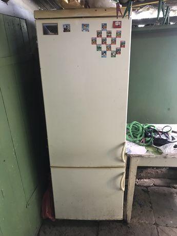 Продам холодильник Snaige 1500грн