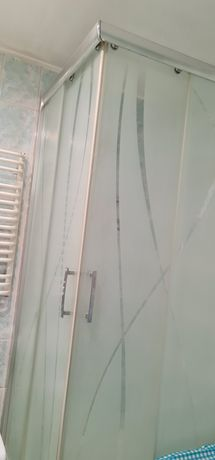 Kabina prysznicowa sanplast 90x90 kwadratowa