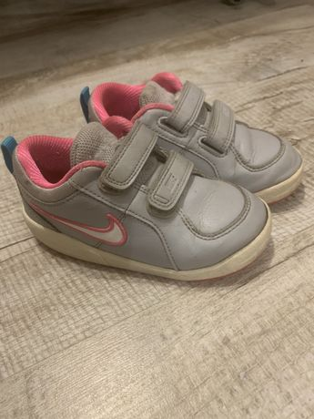 Кроссовки Nike оригинал, кожа