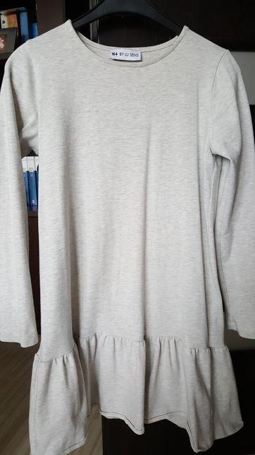 Bawełniana sukienka 164