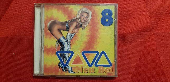 VIVA neu bei 8_Składanka_Płyta CD_UWAGA !!! na okładce negliż