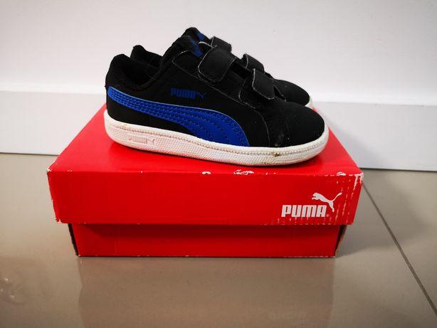 Buty dziecięce Puma rozmiar 23