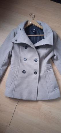 Płaszcz wiosenny H&M