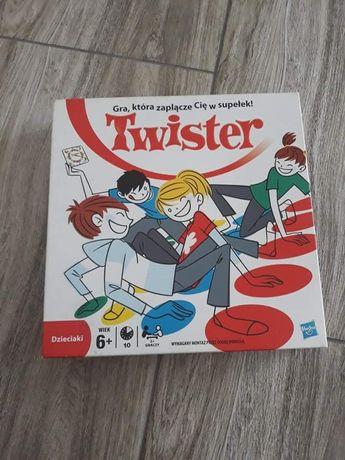 Sprzedam grę TWISTER
