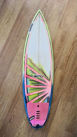 Prancha de surf SPO groom 5'1