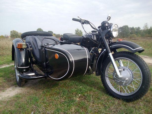 Продается новый мотоцикл Днепр МТ-11