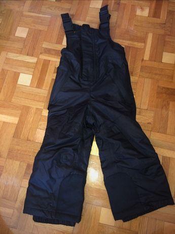 Spodnie narciarskie lupilu 86-92