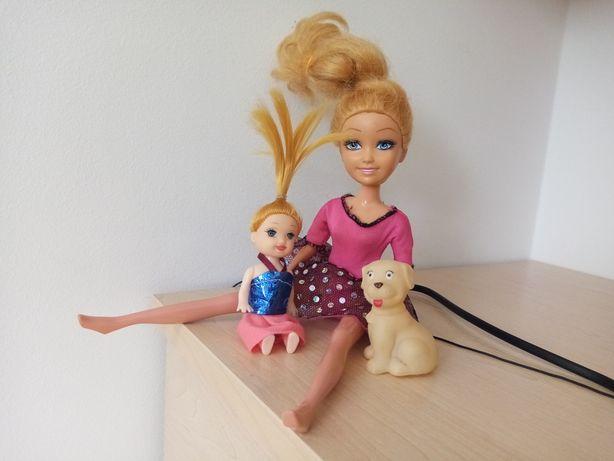 2  piękne  lalki